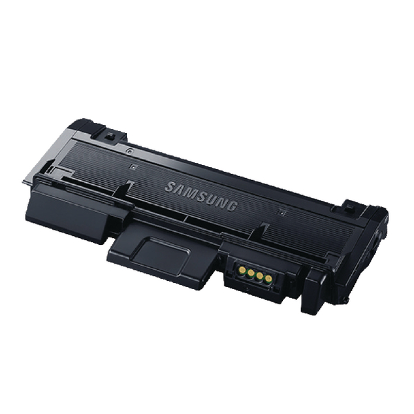 Samsung 116S Black Toner Cartridge MLT-D116S