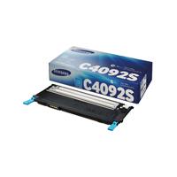 Samsung Cyan CLP-310/CLP-315 Toner Cartridge CLT-C4092S/ELS