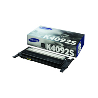 Samsung CLP-310 Black Toner Cartridge CLT-K4092S/ELS