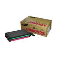 Samsung M6092 Magenta Toner Cartridge CLT-M6092S/ELS