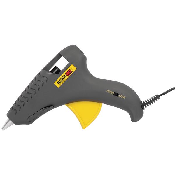 Image for Stanley Dual Melt Heavy Duty Glue Gun 0-GR25