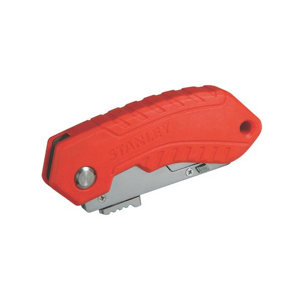 Stanley Folding Safety Knife 0-10-243