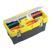 Stanley 19 Inch Tool Box (Pack of 1) 1-93-285