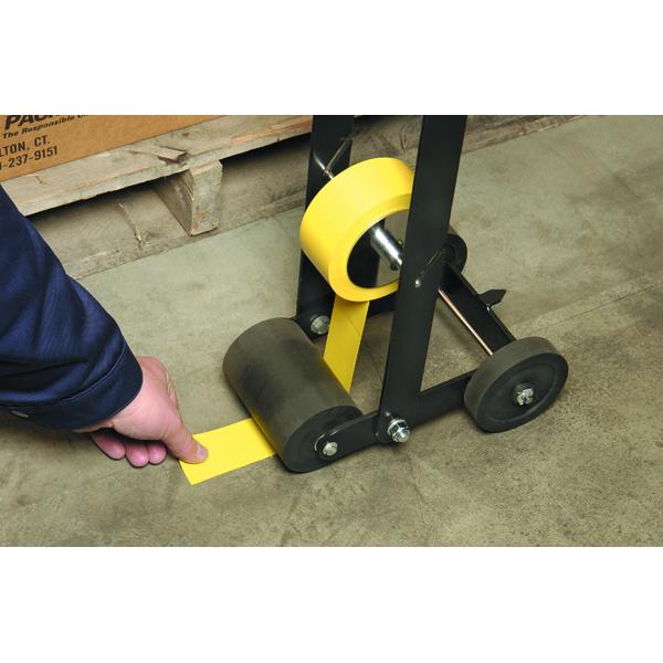 Line Marking Tape Applicator Black 310241