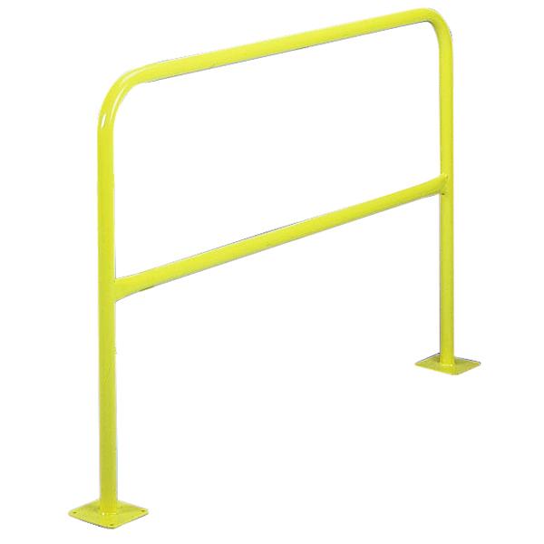 FD Safety Bar Length 2M Ylw 310558
