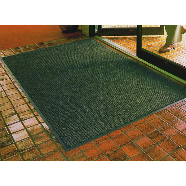 VFM Charcoal Deluxe Entrance Matting 914x1524mm 312091