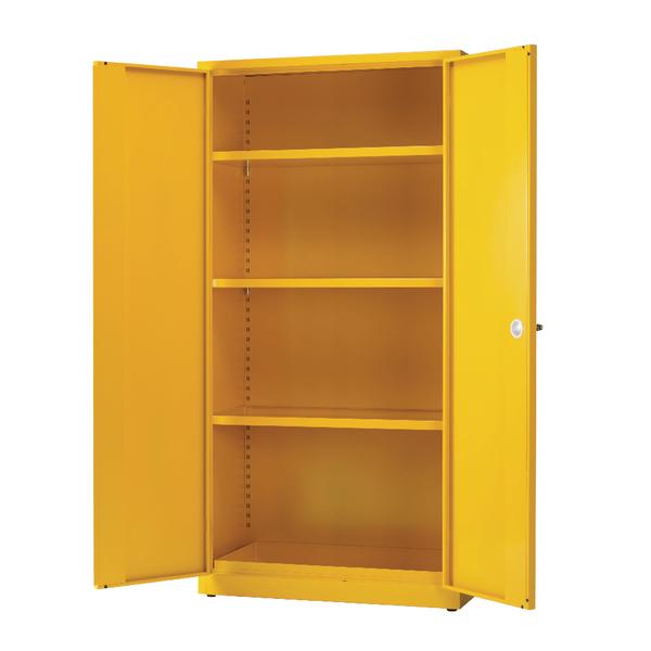 Hazardous Substance Storage Cabinet Extra Shelf DFR6 188738