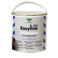 FD 2L Line Marking Paint Yellow 324345