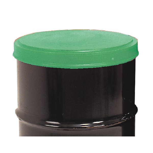 Image for Single Green Drum Cover 326126