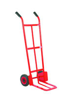 Red Builders Hand Truck 329059