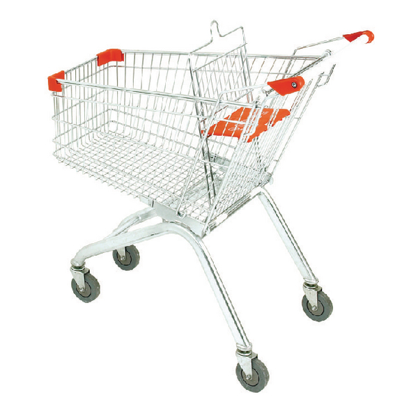 Supermarket Trolley Nesting 100 Litres 331903