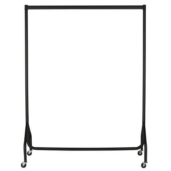 Image for Basic 915mm Garment Hanging Rail 353537