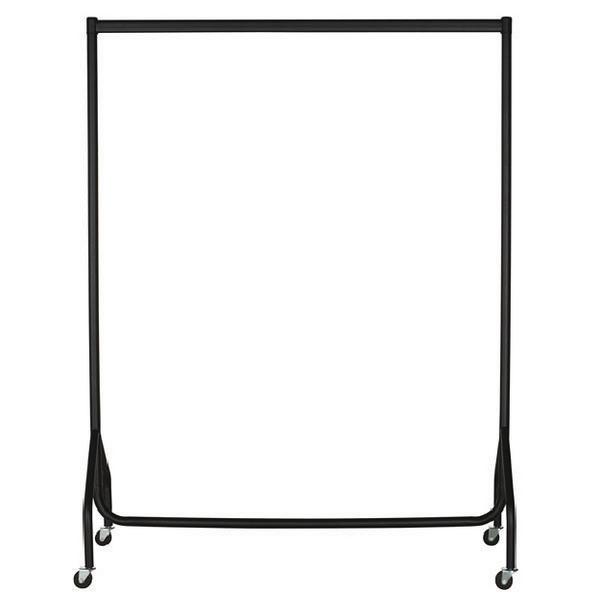 Image for Basic 1830mm Garment Hanging Rail 353540