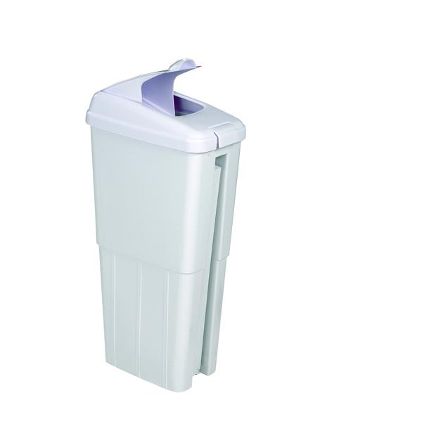 Kleenfem Sanitary Bin 19 Litre 356972