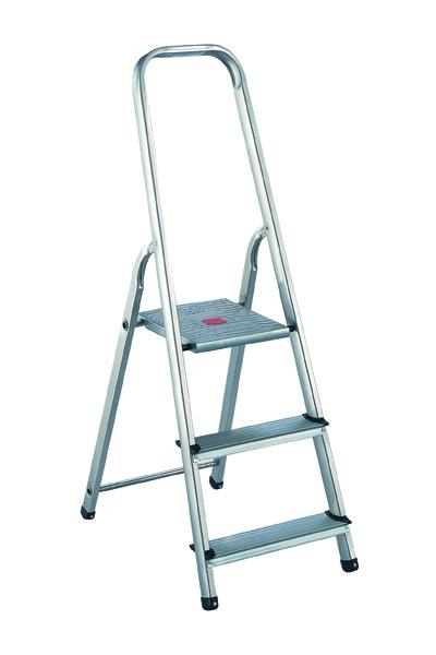 Aluminium Step Ladder 3 Step 358737