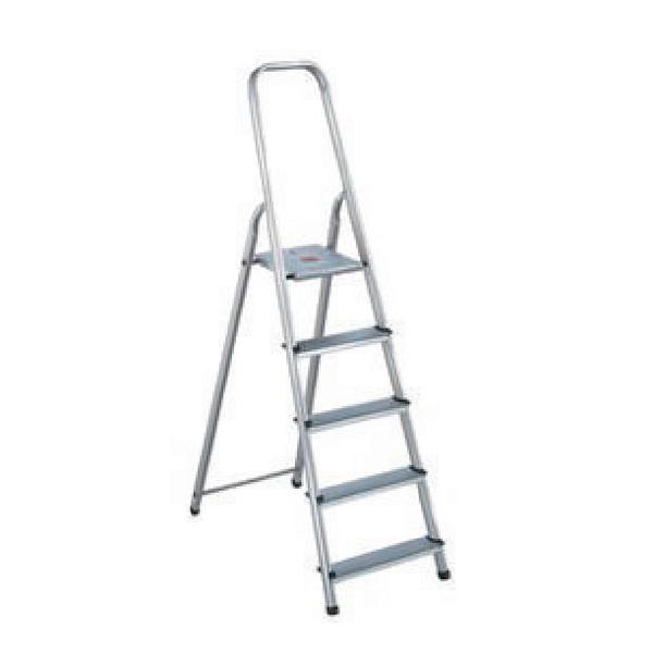 Aluminium Step Ladder 6 Step 358740