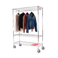 Image for Garment Hanging Rail 1848M Mobile 366041