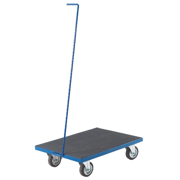 Image for Optional Handle For Trolley Blue 312951