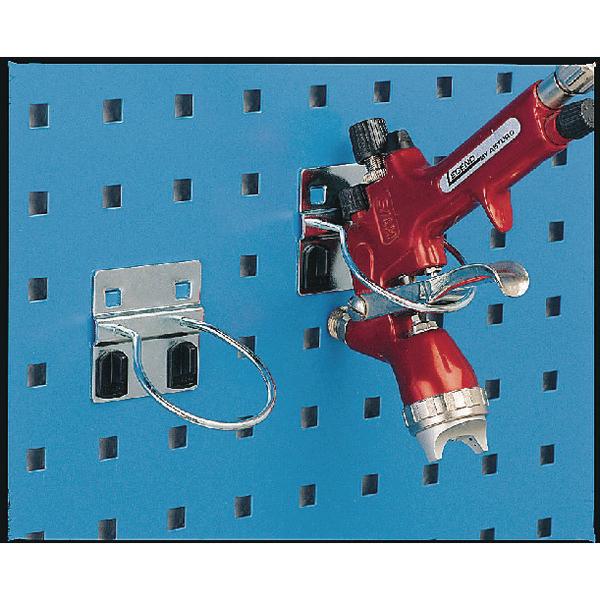 VFM Perfo System Power Tool Holder 60mm (Pack of 5) 306981