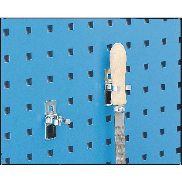VFM Perfo System 13mm Spring Clip (Pack of 5) 306985