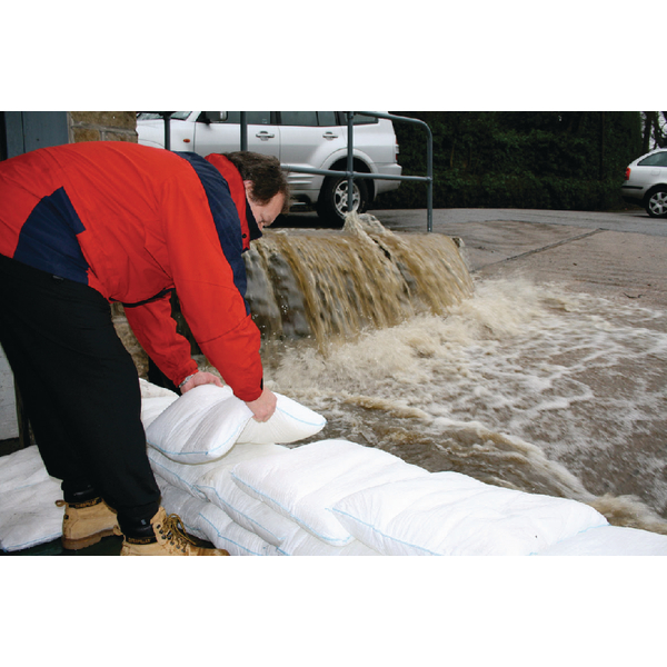 Image for Portable Expanding Sandbags (20 Pack) 389210