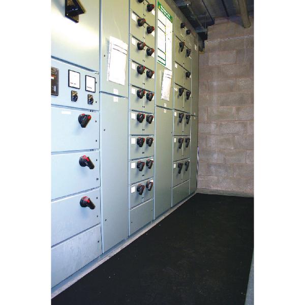VFM 1200mmx1m Electrical Safety Mat