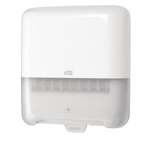 Tork H1 Roll Towel Dispenser White 551000