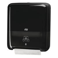 Tork Elevation Black Hand Towel Roll Dispenser (Pack of 1) 551008