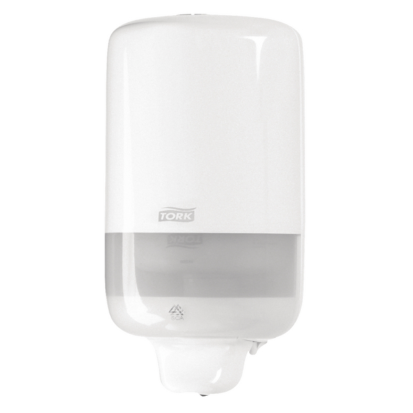 Tork S1 Elevation Liquid Soap Dispenser