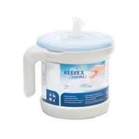 Tork Reflex Portable Starter Pack White (Pack of 1) 5022020