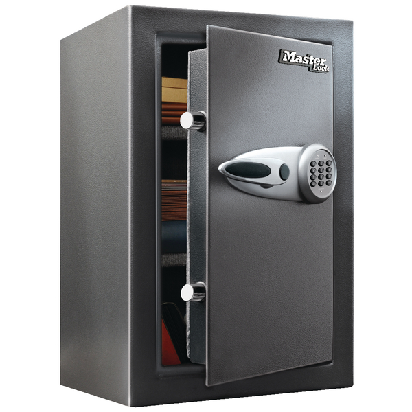 Master Lock Office Security Safe 64.5 Litre Electronic Lock T6-331ML