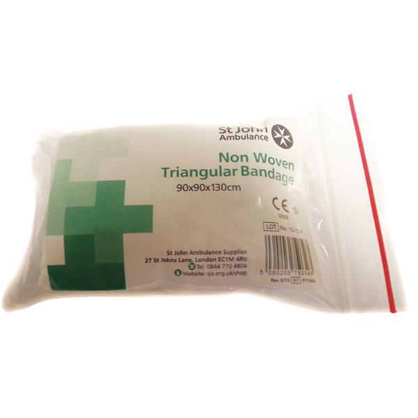 Non Sterile Triangular Bandage