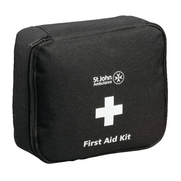 Motor Vehicle First Aid Kit Medium