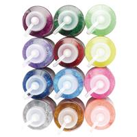 Glitter Glue Assorted 60g