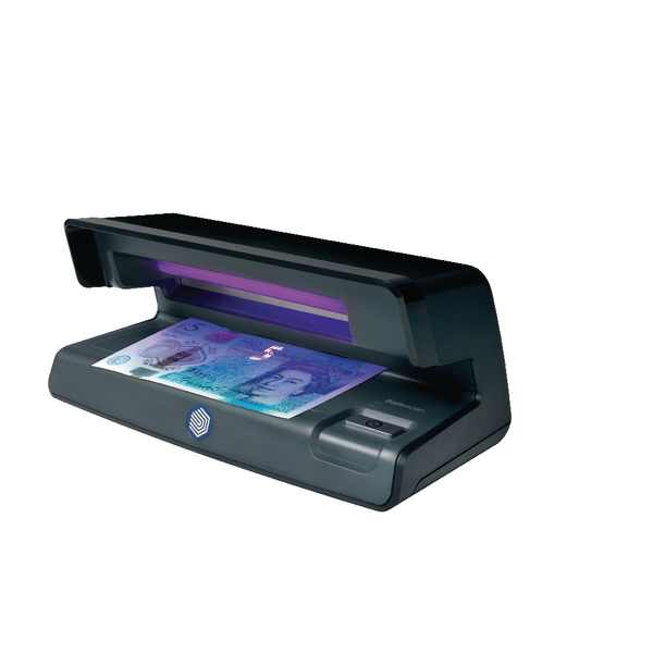 Safescan 50 Black UV Counterfeit Detector 131-0397