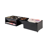 Safescan SD-4671S Cash Drawer Additional Tray (Pack of 1) 132-0437