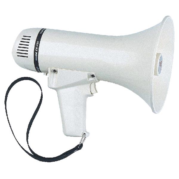 Seager White Megaphone 10W