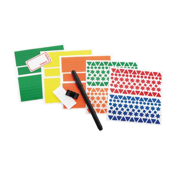 Image for Sasco Year Planner Kit 70080