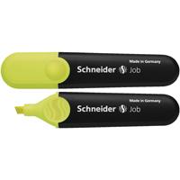 Schneider Highlighters Yellow