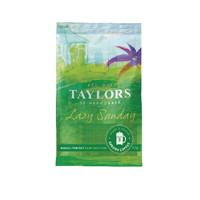 Taylors Lazy Sunday Coffee 45g Pouches (Pack of 14) 70101