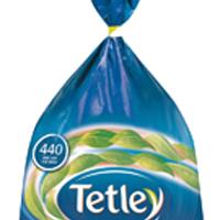 Tetley TeaBag Pk440 x2 FOC Superfruity