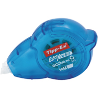 Tippex Easy Refill Eco Correction Tape