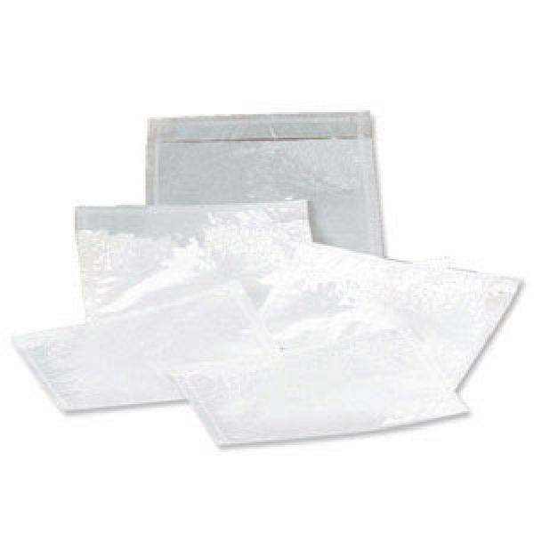 Plain Self-Adhesive Document Envelopes A6 (Pk 1000) 4301002