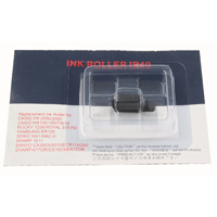 Black Calculator Ink Roller (Pack of 1) IR40