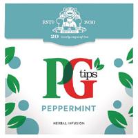 PG Tips Peppermint Tea Pk 20 x 4