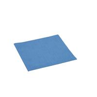 Vileda Evolon Microfibre Cloth Pk10 Blue