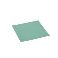 Vileda Evolon Green Microfibre Cloth (Pack of 10) 126542