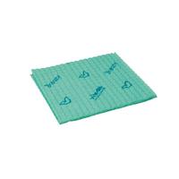 Vileda Breazy Microfibre Cloth Pk20 Grn