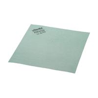 Vileda Pvamicro Cloth Green Pk5 143588