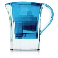 Cleansui Guzzini Water Filter Jug Blue